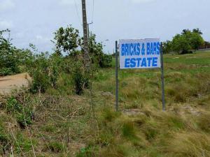 Land for sale FOLU TOWN Akodo Ise Ibeju-Lekki Lagos