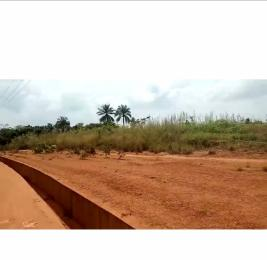 Residential Land Land for sale 15 minutes from UNIZIK temp site Isu Achala Road  Awka North Anambra