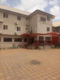 10 bedroom Hotel/Guest House Commercial Property for sale Jabi Abuja