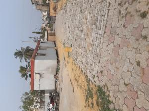 Commercial Land Land for rent Off Admiralty  Lekki Phase 1 Lekki Lagos