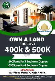 3 bedroom Residential Land Land for rent Kuje Abuja