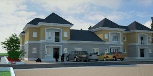 3 bedroom Land for sale Aco estate, lugbe airport road Lugbe Abuja