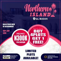Commercial Land Land for sale Ido ibadan  Ibadan Oyo
