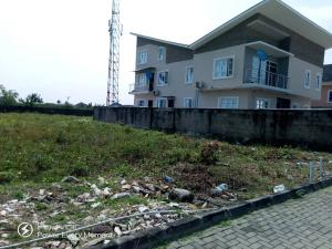 Residential Land Land for sale Fountain Springville estate Sangotedo Ajah Lagos