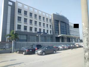 Office Space Commercial Property for rent Km 24, Lekki-Epe Expressway,  Off Lekki-Epe Expressway Ajah Lagos