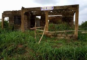 3 bedroom Residential Land Land for sale  boundary Road, 3 Junction, Uhrumwon Community, Old mechanic Road, Egor Local Government Egor Edo