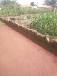 Land for sale Lawyer Street, Off Ovah Road, Beside Egor Market, Benin city Egor Edo