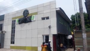Detached Duplex House for sale Apapa- Oshodi isolo Express way  Oshodi Expressway Oshodi Lagos