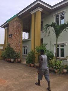 5 bedroom Flat / Apartment for rent Opic Isheri north Isheri North Ojodu Lagos