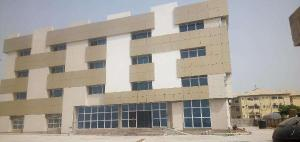 Office Space Commercial Property for rent - Mabushi Abuja