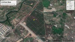 Residential Land Land for sale KYAMI DISTRICT Sub-Urban District Abuja