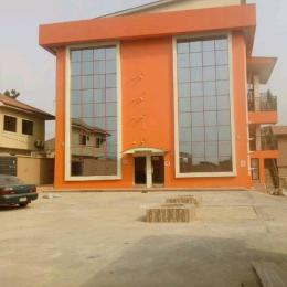 Office Space Commercial Property for rent Lagos -Ibadan Express way by omole phase 2/ Berger  Alausa Ikeja Lagos