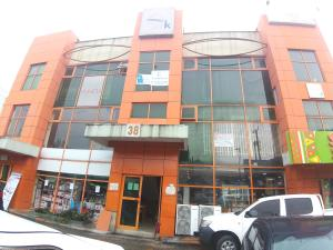 Shop Commercial Property for rent Awolowo way  Awolowo Road Ikoyi Lagos