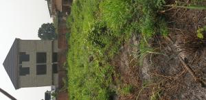 Mixed   Use Land Land for sale Akintunde Close, Off Majaro Street, Close to Onike Roundabout, Yaba, Lagos.  Onike Yaba Lagos