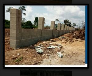 Land for sale Agbowa,Ikorodu Ikorodu Ikorodu Lagos - 0