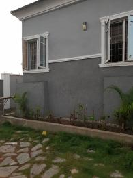 3 bedroom Detached Bungalow House for sale People Paradise Estate Behind Trademore Estate; Lugbe Abuja