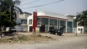 Office Space Commercial Property for rent - Sanusi Fafunwa Victoria Island Lagos - 0