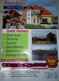 Land for sale In Pyakassa and behind Trademore estate Lugbe Lugbe Abuja