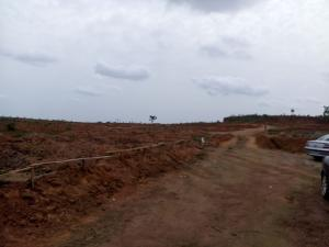 Land for sale Old navy park Pyakassa Abuja