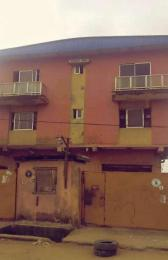 3 bedroom Flat / Apartment for sale Oshodi - Apapa Expressway Ilasamaja Isolo LCDA Apapa Lagos