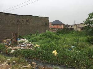 Residential Land Land for sale Alapere bus stop Ketu Lagos