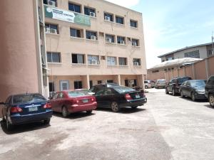 Office Space Commercial Property for rent Along Allen Avenue Allen Avenue Ikeja Lagos