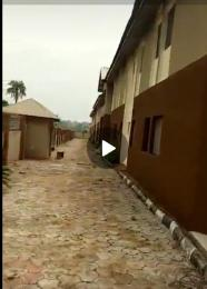 10 bedroom Hotel/Guest House Commercial Property for sale Okuku close close to osun state university  Odo-Otin Osun