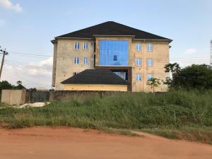 10 bedroom Hotel/Guest House Commercial Property for sale Plot F/4 Housing Area G New Owerri Owerri Imo