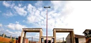 Residential Land Land for sale Royal Garden, Lekki-Epe Expressway Thomas estate Ajah Lagos