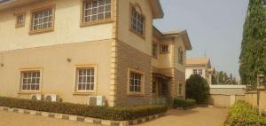 4 bedroom House for sale Central Business District, Municipal Area Coun, Abuja Central Area Abuja