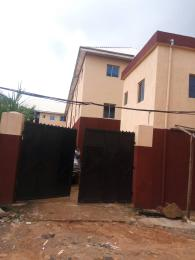 10 bedroom Blocks of Flats House for sale Odogwu Awka Street Okpuno Awka South Anambra