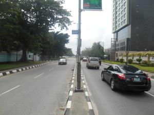 Mixed   Use Land Land for sale Alfred Rewane road Ikoyi Lagos