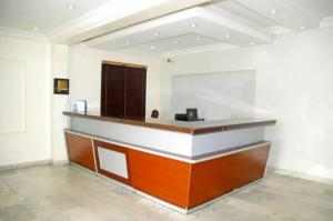 Hotel/Guest House Commercial Property for sale Ikeja Lagos