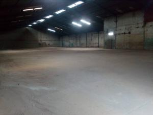 10 bedroom Warehouse Commercial Property for rent Off oshodi express road  Oshodi Expressway Oshodi Lagos