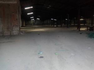 10 bedroom Warehouse Commercial Property for rent Off oshodi express road  Oshodi Expressway Oshodi Lagos