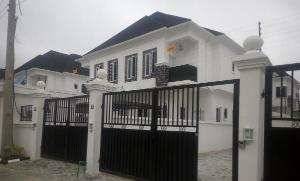 4 bedroom Detached Duplex House for sale Off Chevron Drive, Lekki Expressway chevron Lekki Lagos