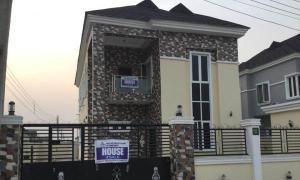 5 bedroom Detached Duplex House for sale . Sangotedo Ajah Lagos