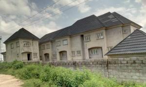 5 bedroom Terraced Duplex House for rent After Turkish Nizamiye Hospital,  Karmo Abuja