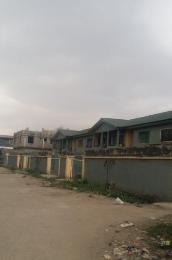 Mixed   Use Land Land for sale Off Herbert Macaulay Road; Close bo PANTI State CID, Alagomeji Yaba Lagos