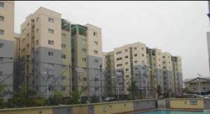 3 bedroom Flat / Apartment for sale Primewater Garden 2; Freedom Way, Elegushi Lekki Phase 1 Lekki Lagos - 0