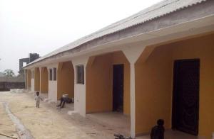 1 bedroom mini flat  Flat / Apartment for rent - Ijede Ikorodu Lagos