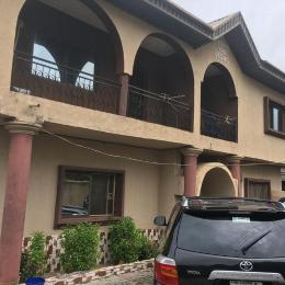 5 bedroom House for sale Okota,Isolo Isolo Lagos