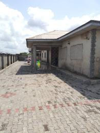 5 bedroom Terraced Bungalow House for rent Udu Delta