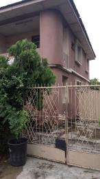 5 bedroom Detached Duplex House for sale Ty Onike Yaba Lagos