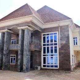 5 bedroom Detached Duplex House for sale Asaba Delta