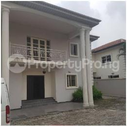 5 bedroom Detached Duplex House for sale Rd 22B; VGC Lekki Lagos
