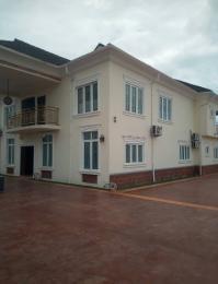 5 bedroom Terraced Duplex House for sale Idishin Ibadan Oyo