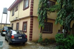 4 bedroom Detached Duplex House for sale Magboro Magboro Obafemi Owode Ogun