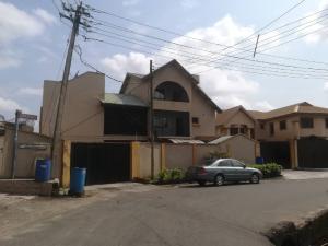 5 bedroom Flat / Apartment for sale Ogudu gra Ogudu GRA Ogudu Lagos