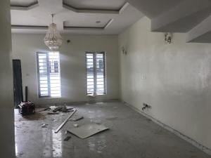 5 bedroom Detached Duplex House for sale orchid road lafiaji lekki Lekki Lagos